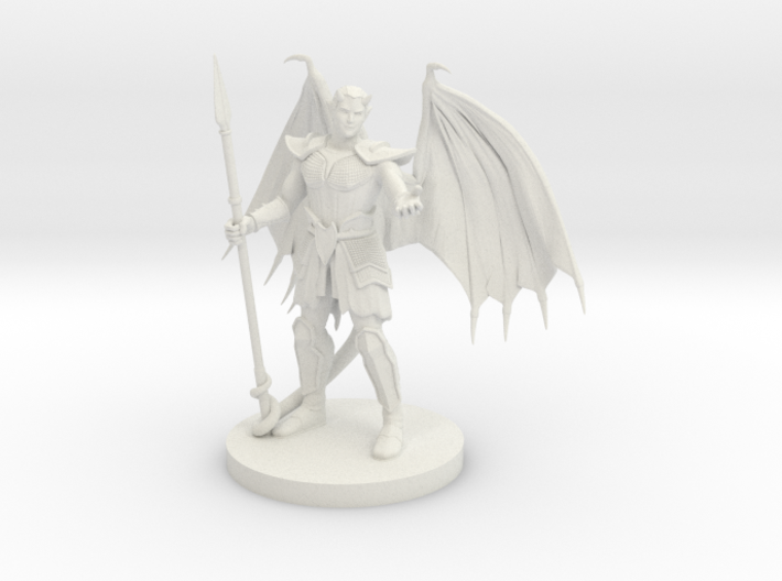 Cambion 3d printed