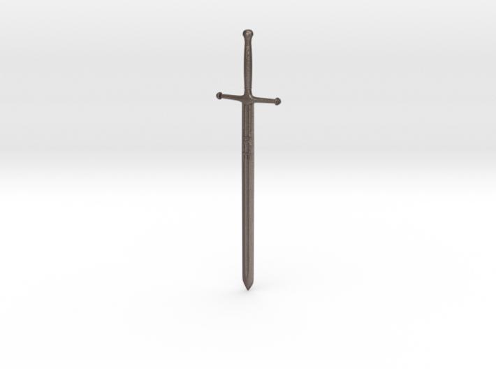 Letter Opener - Eddard Sword (got) 3d printed