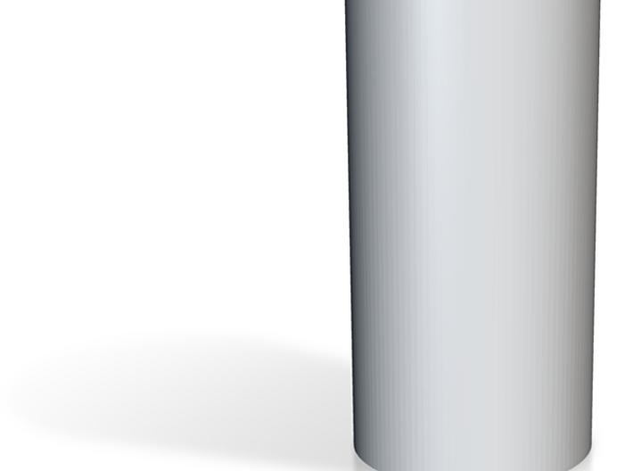 Graflex GMM Blade Holder - Plug Tube Style2 3d printed