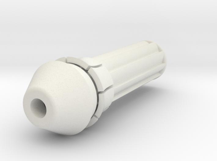 Torque Limiting Screwdriver - Center part 3d printed