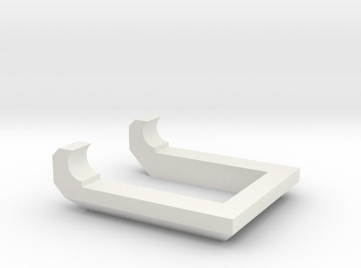 CW/UW Devastator Foot Lock 3d printed