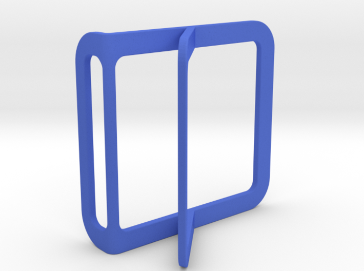 Cell Phone Smart Phone Stand Holder Android Iphone 3d printed