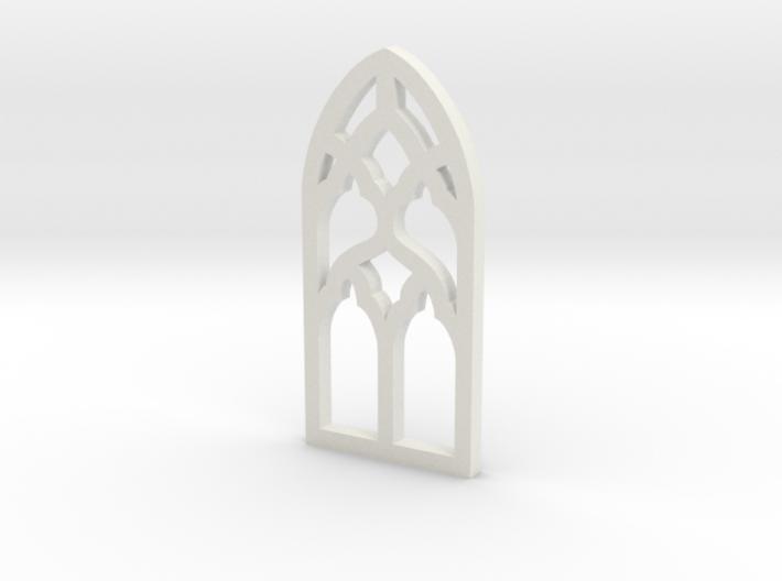 Window One 3d printed