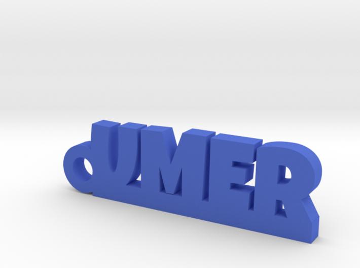 UMER_keychain_Lucky 3d printed