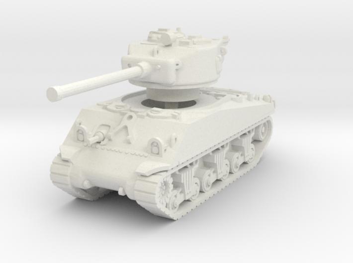 M4A3 Sherman 76mm 1/56 3d printed