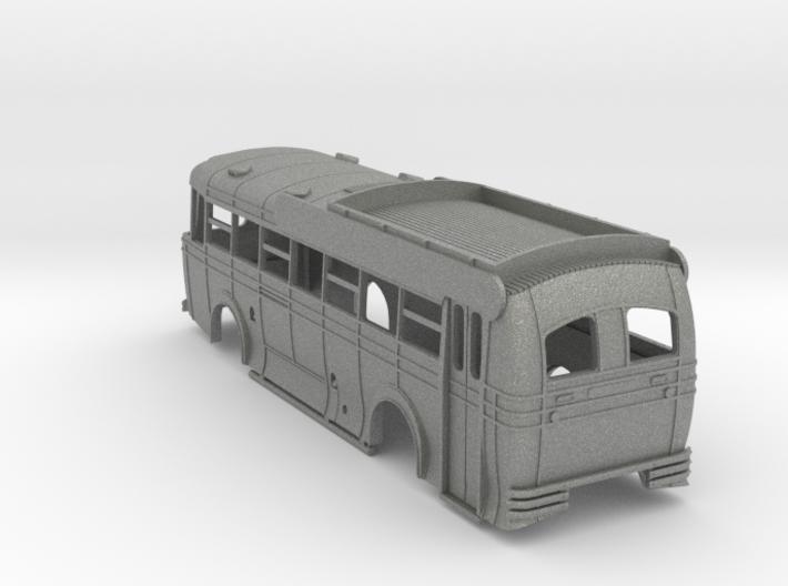 002_02 body 3d printed