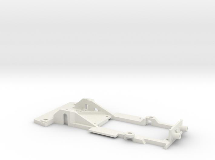 1/32 Carrera McLaren M20 Chassis slot.it pod 3d printed