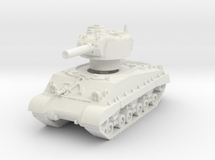 M4A3 HVSS 105mm (sandshield) 1/56 3d printed