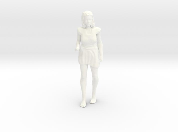 Tarzan - Jane 3d printed
