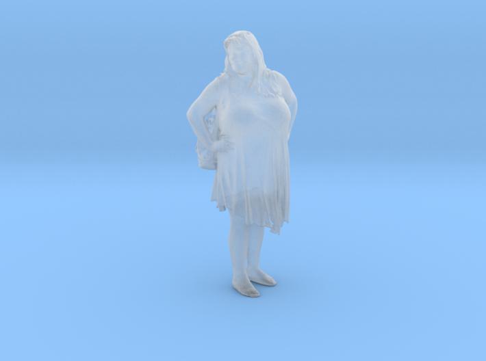 Printle C Femme 2019 - 1/48 - wob 3d printed