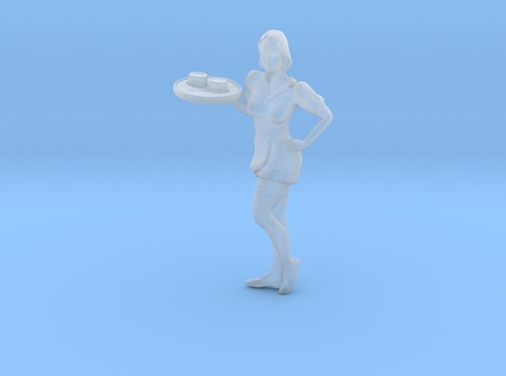 Printle T Femme 2012 - 1/48 - wob 3d printed