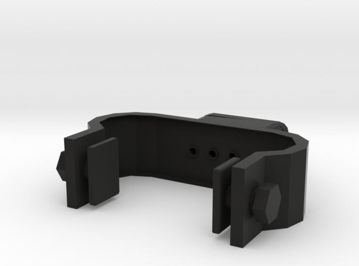 Escalator sterilizer 3d printed