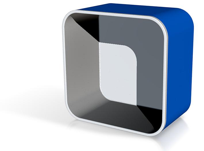 3x3 1piece Colorsandstone Test3 Mesh 3d printed