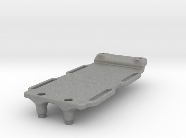 Yeti Jr Forward Battery Tray 3d printed