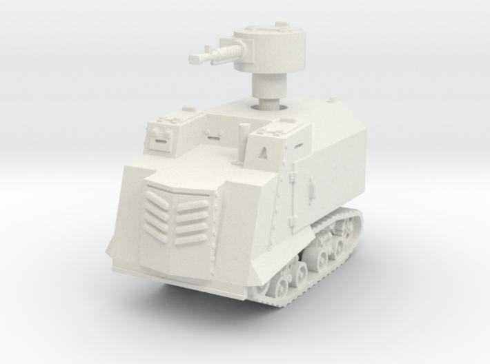 NI Odessa 2 Tank 1/76 3d printed