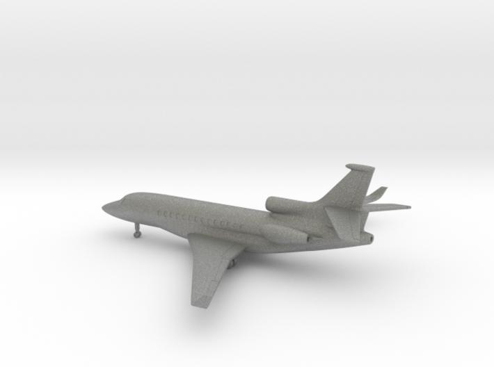 Dassault Falcon 7X 3d printed