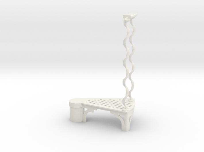 s-12-spiral-stairs-lh-12-step-twist4-modular-top 3d printed