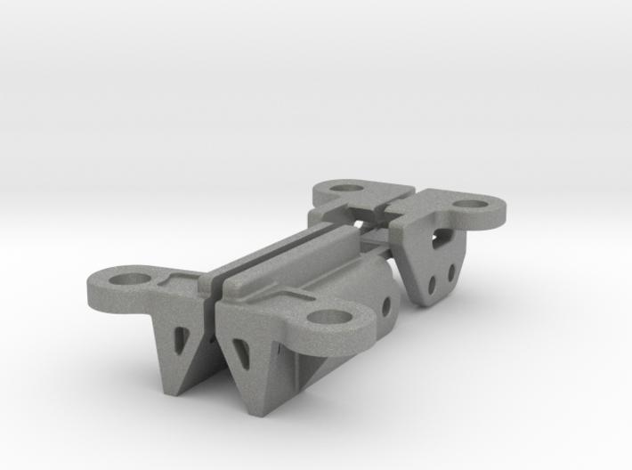VP20006 VS4 Pro JL body Mount set 3d printed