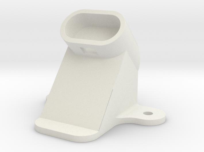 ikea PAX bar mount 122609 3d printed