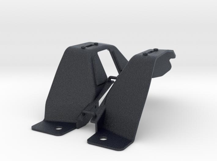 VP20010 VS410 JL Front Inner Fenders 3d printed