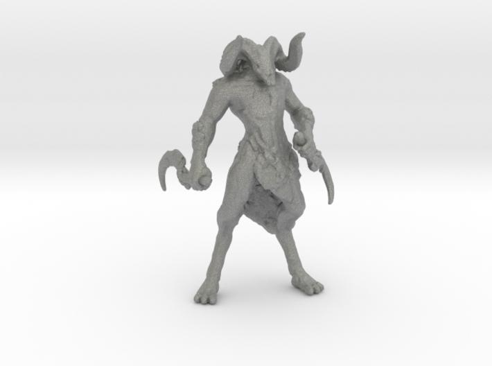 Castlevania Dark Faun 42mm miniature fantasy games 3d printed