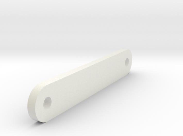 Servoholder - Magic Vee 3d printed