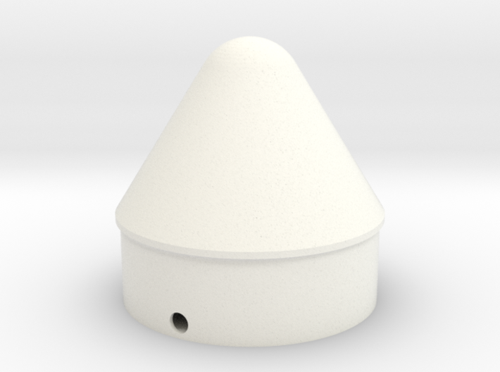 Outlander Cone for BT-60 3d printed