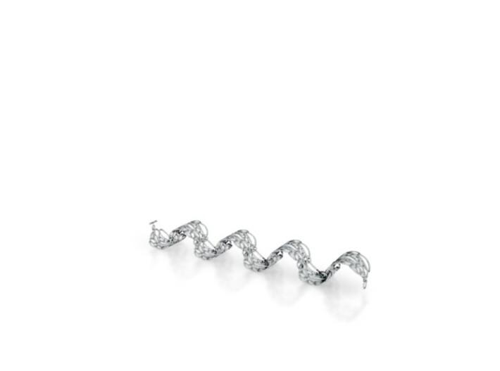 Bone bracelet 3d printed