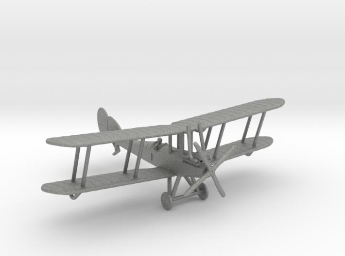 R.A.F. B.E.12 (various scales) 3d printed