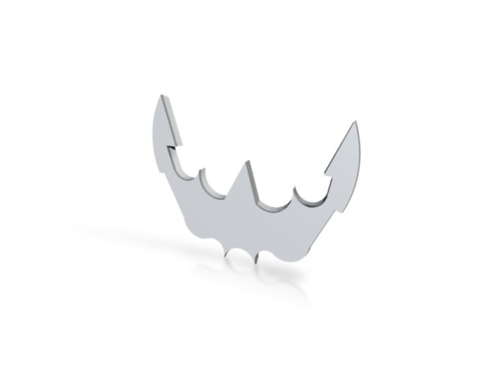 bat small 3d printed