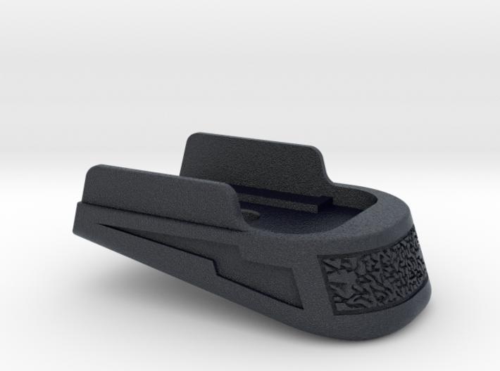 v2.0 Medium Extended Base Pad for SIG P365 3d printed