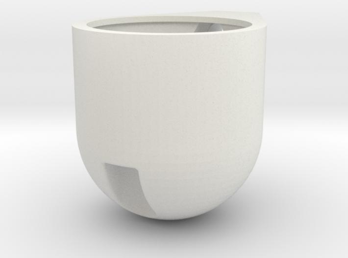 Gauge-pod 3d printed