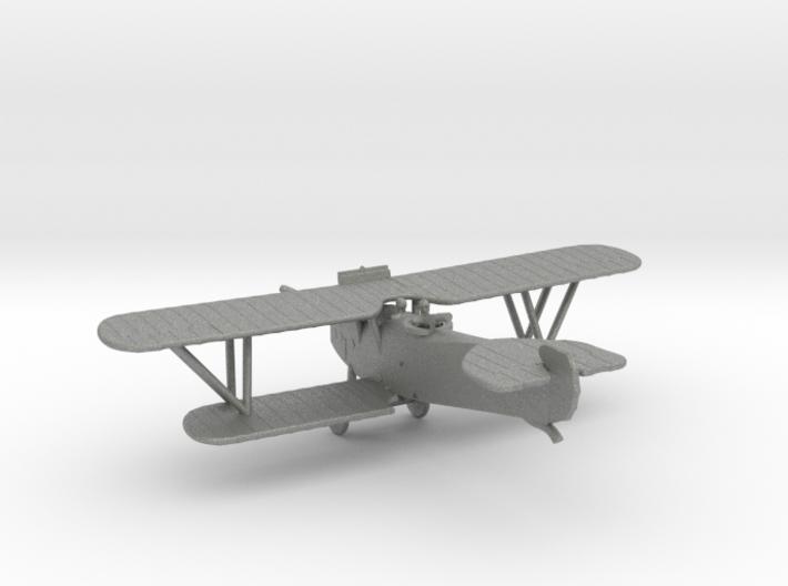 Phönix C.I (late model, various scales) 3d printed
