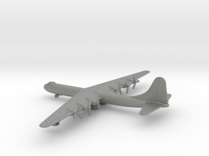 Convair B-36 Peacemaker 3d printed