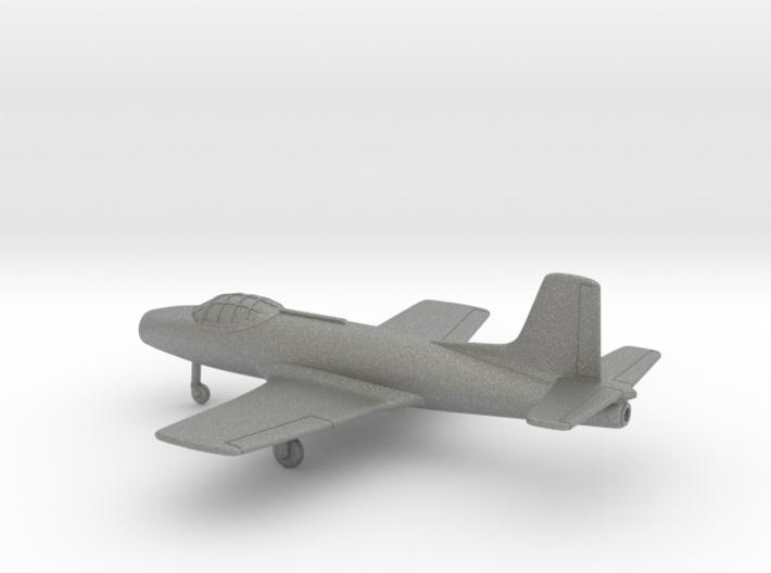 Fokker S.14 Machtrainer 3d printed