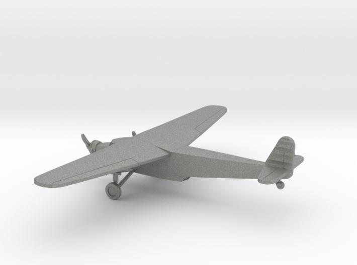 Fokker F.IX / Avia F-IX D 3d printed