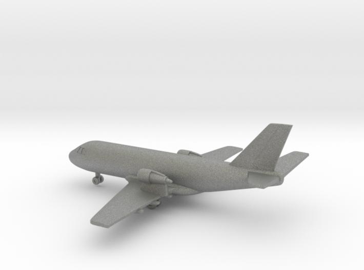 VFW-Fokker 614 3d printed