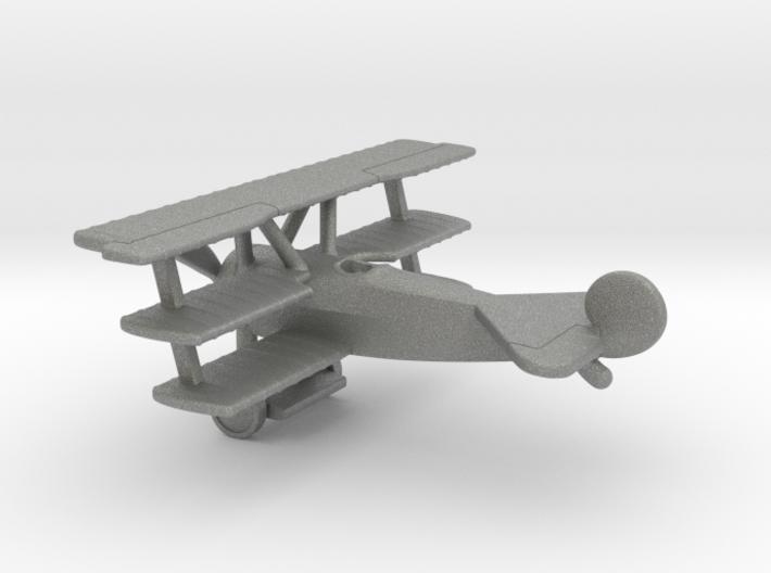 Fokker Dr.I Dreidecker 3d printed