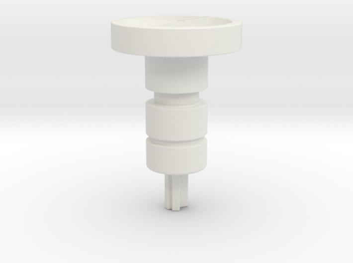 Temperature_selector_coster_mas6 3d printed
