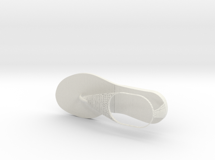 Sandle New 4 3d printed