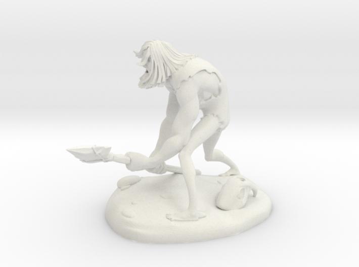 TheCaveman (Small) 3d printed