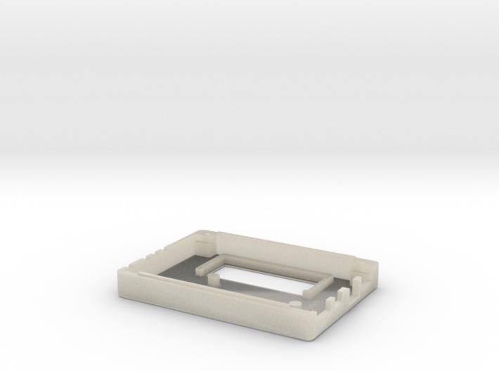 4.2.4-2L-probe-PiB-TOP-v1.2 3d printed