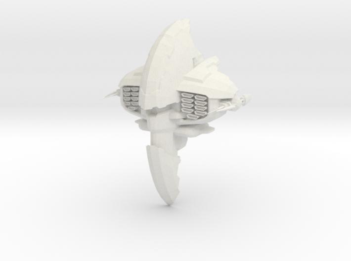 Dor Fighter 3d printed