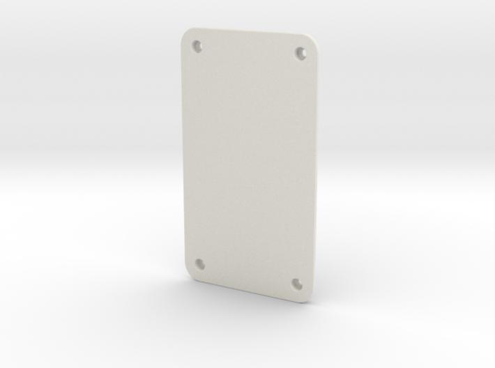 Darwin Mini Sole 3d printed