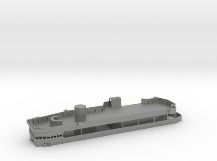 1/200 IJN Shinano Deck 4 3d printed