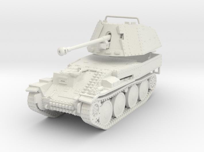 1/30 Marder III ausf M (Panzerjager 38) 3d printed