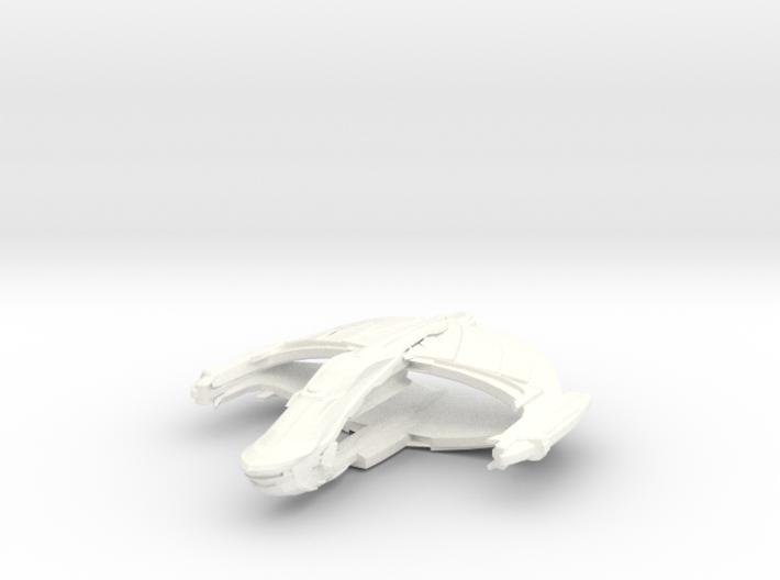 WarCondor FastCruiser BIG 3d printed