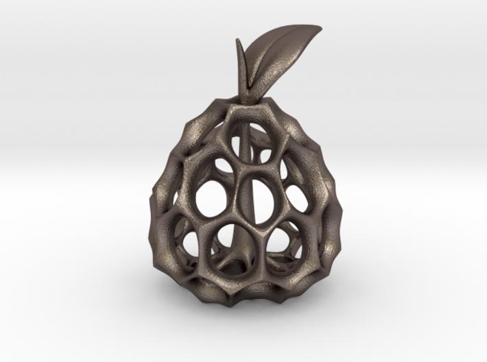 Seed16 3d printed