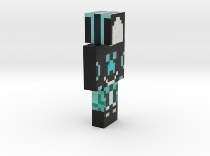 7cm   DiamondDoni 3d printed