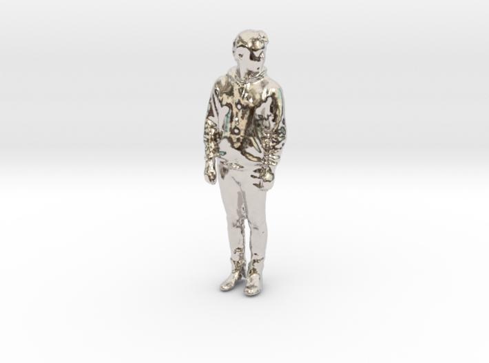 Skanect 3D Scan 3d printed